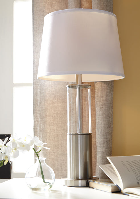 Norma Lamp