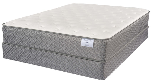 LAUREL CUSHION FIRM - MATTRESS ONLY