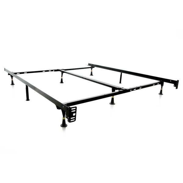 LOW PROFILE ADJUSTABLE BED FRAME