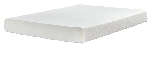 "CHIME 8"" MEMORY FOAM MATTRESS ONLY"