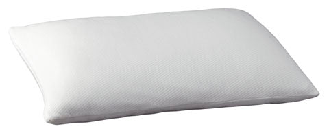 Promotional - Memory Foam Pillow - White