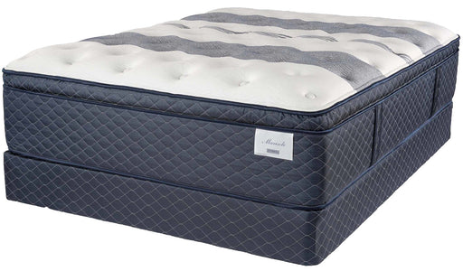 MARISOLLE PILLOWTOP MATTRESS ONLY