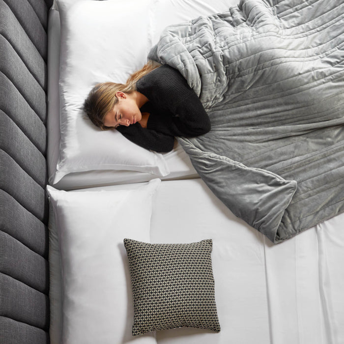Malouf Anchor™ Weighted Blanket