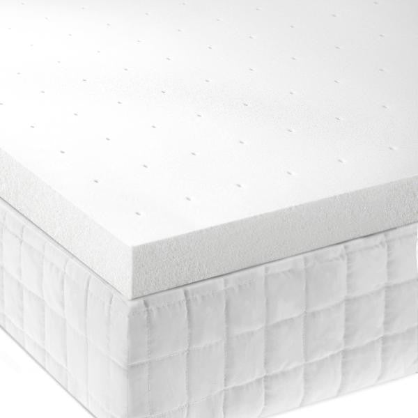 "2"" Memory Foam Mattress Topper"