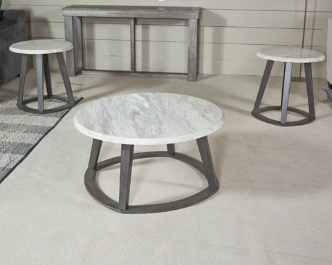Luvoni Occasional Table Set (3pcs)