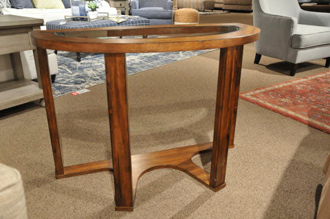 Hannery Sofa Table - NEW