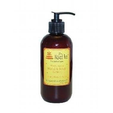 Naked Bee - Lotion Pump Bottle 8 oz (8 Fragrances)