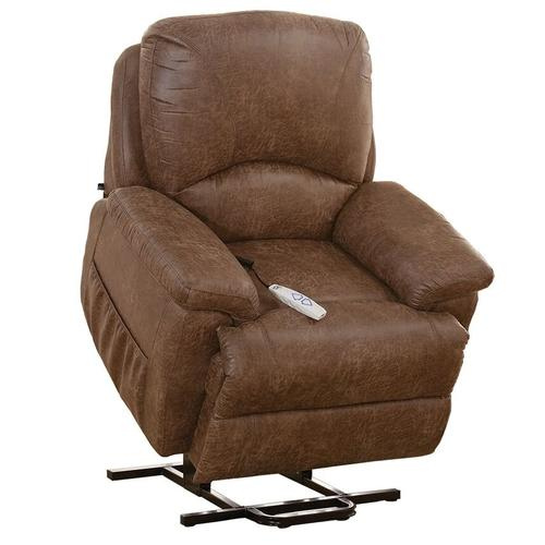 FLOOR MODEL-Serta Mystic-Lift Recliner