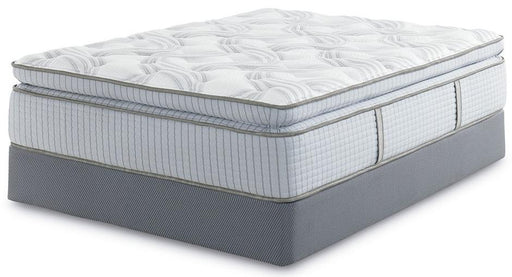 PANORAMA LUXURY PILLOWTOP MATTRESS ONLY