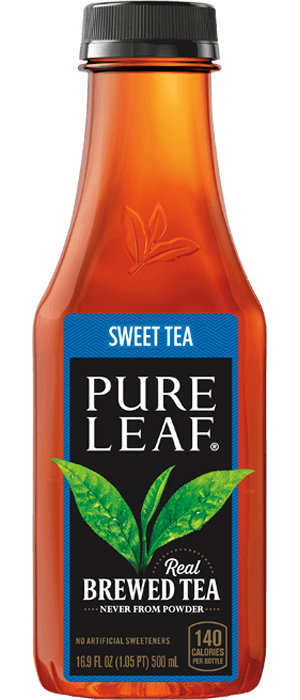 Pure Leaf Real Brewed Tea - Sweet