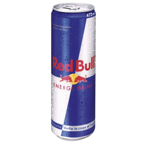 Red Bull Original 16 Oz
