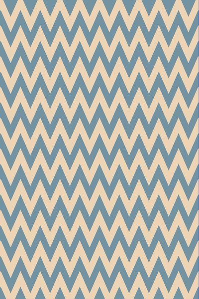 Persian Weavers Chevron Rug in 9 Colors