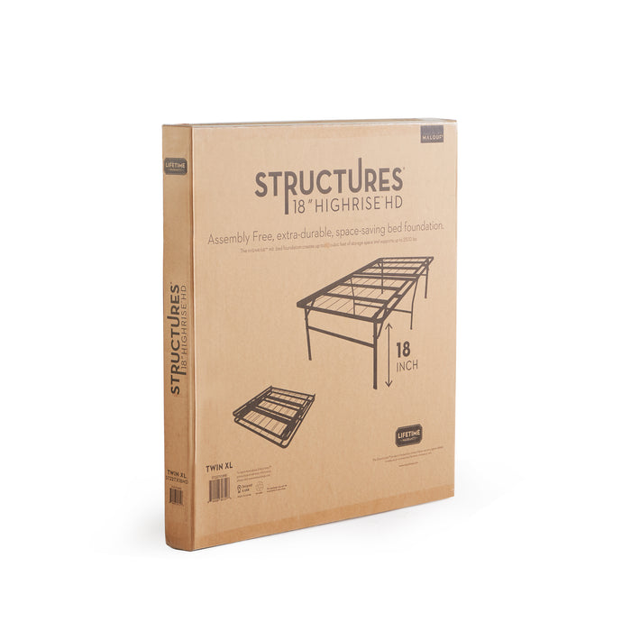 Structures Highrise HD 18""