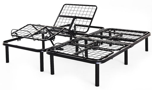 N150 ADJUSTABLE BED BASE - ACCESSORIES