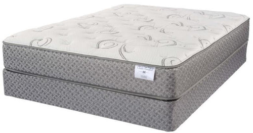 SARANAC PLUSH MATTRESS ONLY