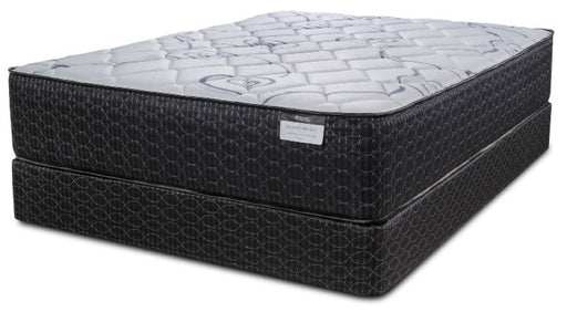 SIGNATURE MCS PLUSH MATTRESS ONLY