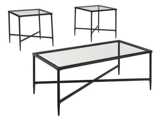 Augeron Occasional Table Set (3pcs)