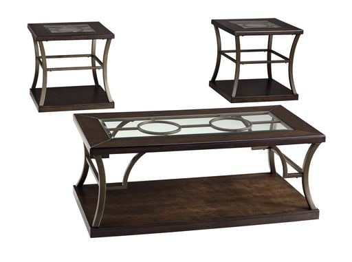 Lamink Occasional Table Set (3pcs)