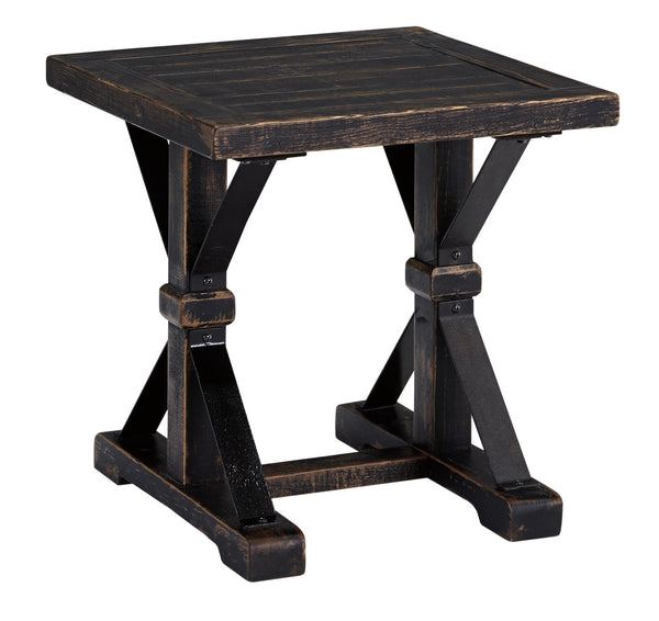 Beckendorf - End Table