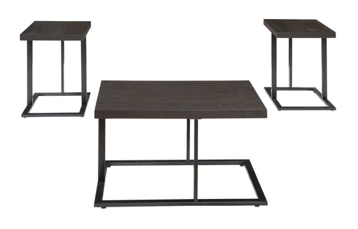Airdon Occasional Table Set (3pcs)