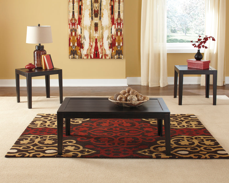 Birstrom Occasional Table Set (3pcs)