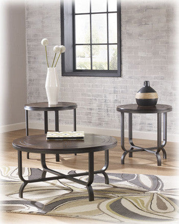 Ferlin Occasional Table Set