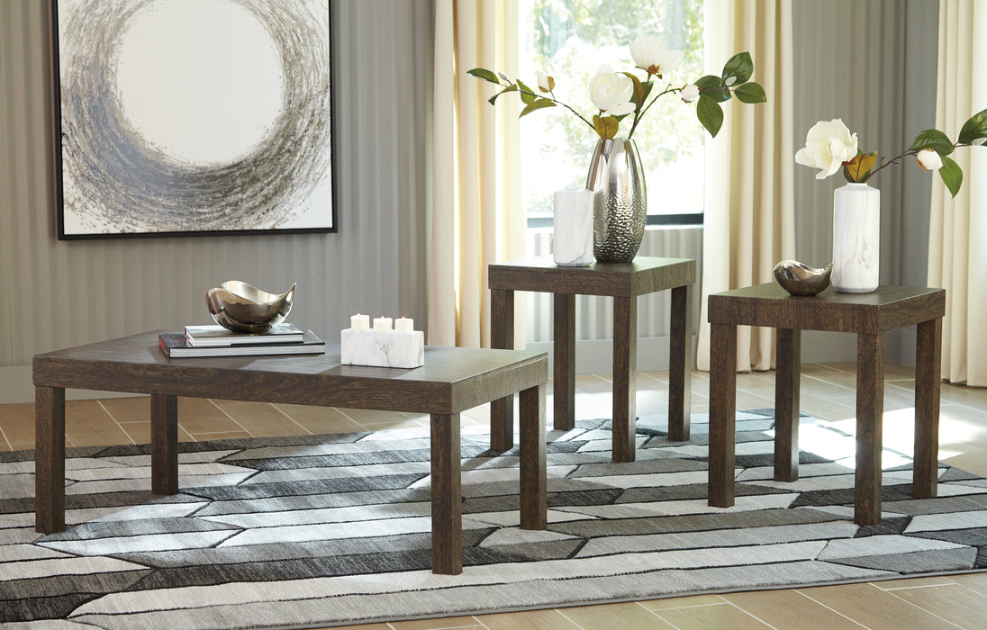 Keilson Occasional Table Set