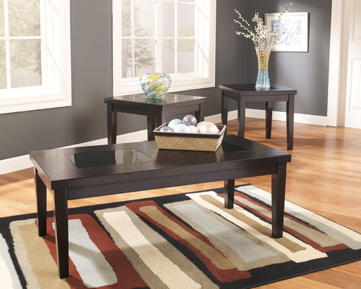 Denja Occasional Table Set (3pcs)