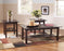 Lewis Occasional Table Set (3pcs)