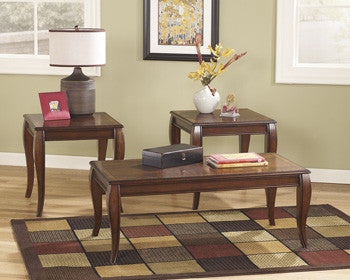 Mattie Occasional Table Set