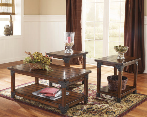 Murphy Occasional Table Set (3pcs)