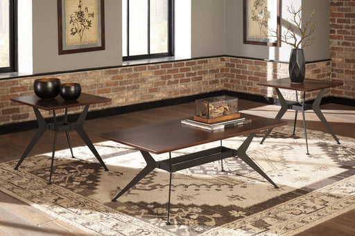 Liamburg Occasional Table Set (3pcs)