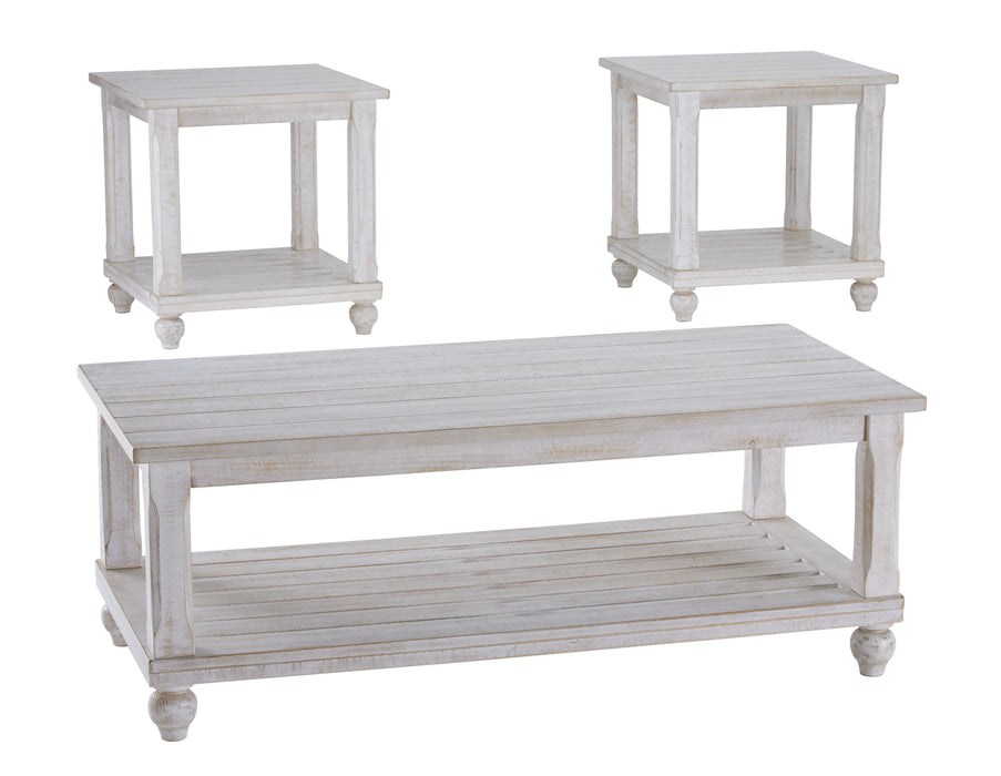 Cloudhurst Occasional Table Set (3pcs)