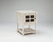 Mirimyn - Chair Side End Table - White