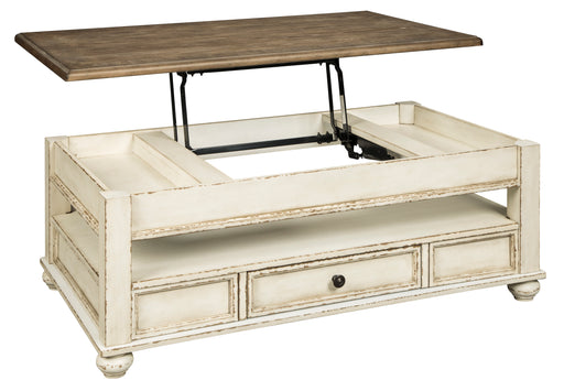 Realyn Lift Top Coffee Table