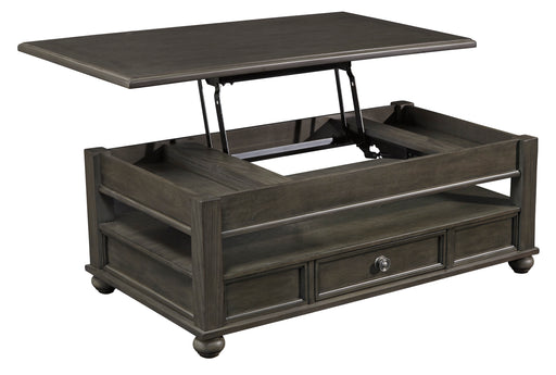 Devensted Lift Top Coffee Table