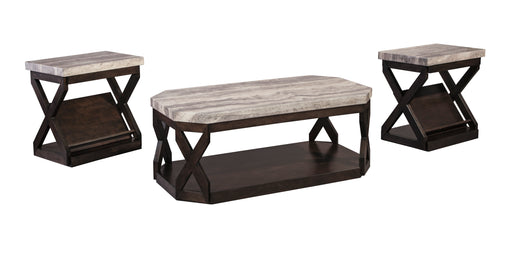 Radilyn Occasional Table Set (3pcs)