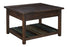 Mestler Lift-Top Coffee Table