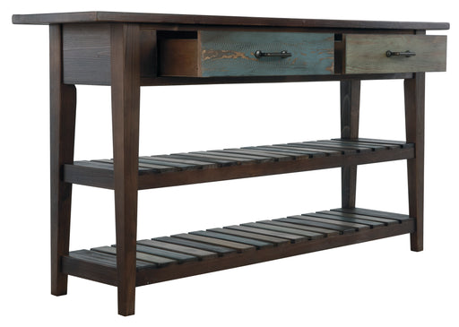 Mestler Sofa Table