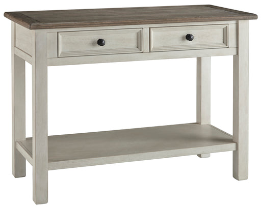 Bolanburg - Sofa Table