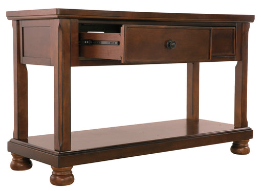 Porter Sofa Table