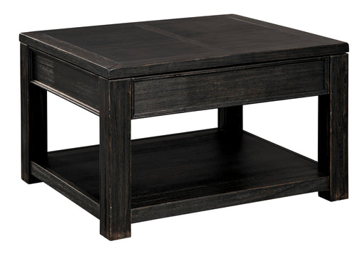 Gavelston Lift-Top Coffee Table