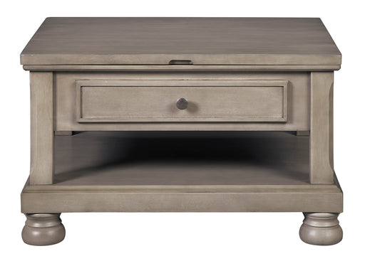 Lettner Lift-Top Coffee Table
