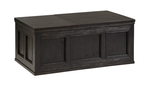 Gavelston Storage Lift Top Coffee Table