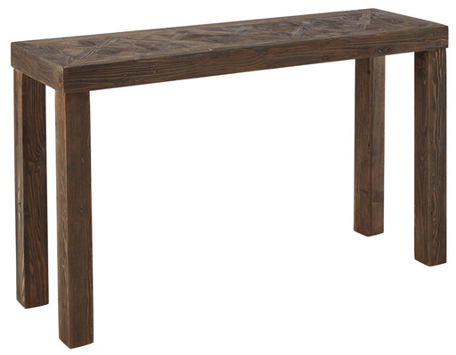 Ossereene Sofa Table
