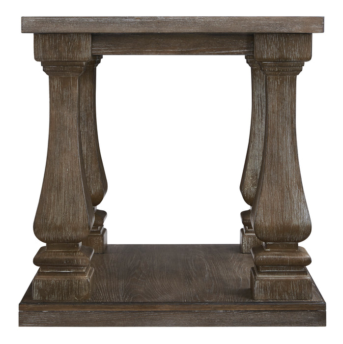 Johnelle End Table