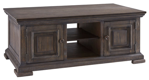 Wyndahl Coffee Table w/ Storage
