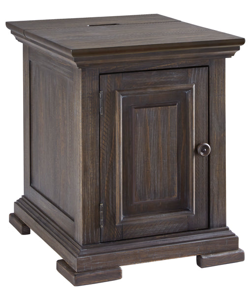 Wyndahl Chair Side End Table