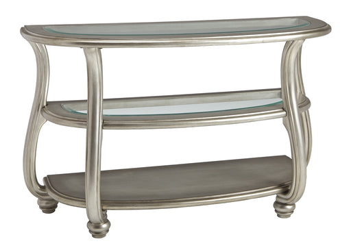 Coralayne - Sofa Table