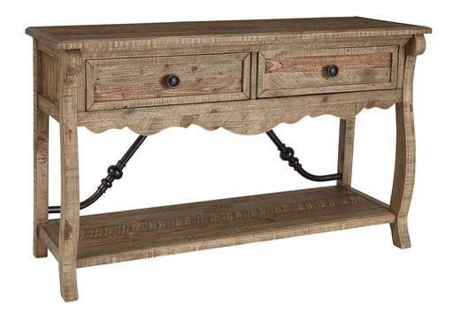 Dazzelton - Sofa Table